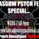 (Glasgow Psych Fest Special) Sept 3rd - The Psych Apocalypse Radio Show - 2014 image