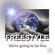 FREESTYLE (We're Going To Be Fine) - DJ Carlos C4 Ramos image