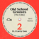 Old School Grooves 2 [The Edits] image