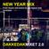 EDM   New Year Mixtape // a.k.a. DAKKEDAKMIXET 2.0 image