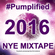 #Pumplified NYE 2016 Mixtape image