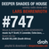 Deeper Shades Of House #747 w/ exclusive guest mix by BLACK VILLAIN image