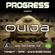 Progress - Ouija DJ Set Special. Dub, Bass & Deep Dubstep. image