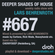 Deeper Shades Of House #667 w/ exclusive guest mix by CHERRYDEEP image