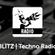 Technoviking TF_Podcast for BLITZ Techno Radio image