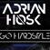 ADRIAN HOSK - GO HARDSTYLE #029 image