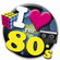Freestyle 80's Mix image