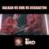 RNB x REGGAETON  vs BALKAN  @BYBLOS HAMBURG  /// 1.6.2018 ( freestyle mix ) image