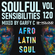 Soulful Sensibilities Vol. 120 - AFRO LATIN SOUL - 17.06.2021 image