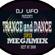 ERSEK LASZLO alias Dj UFO presents TRANCE and DANCE super MEGAMIX best of 2000 image