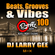 Beats, Grooves & Vibes 100 w. DJ Larry Gee image