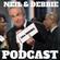 Neil & Debbie (aka NDebz) Podcast #125.5 'Oh! '  -  (Full music version) image
