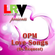 OPM LOVE SONGS (By Request) image