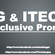 DG & ITECH EXCLUSIVE PROMO image