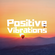 "JUSTIN RUSHMORE'S >> POSITIVE VIBRATIONS >> ""Uplifting eclectic mix peaking with DnB"" (1BTN147) image"