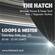 Loops - Live on the www.thehatch.tech - Sat 30th Jan '21 image