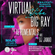 The Afromentals Mix #147 by DJJAMAD Sundays on Big Ray's Virtual Vibe 8-10pm EST  MAJIC 107.5 FM image
