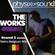 The Works Experience Mini-Mix Round 2 by Physix of Sound image