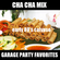 Filipino Garage Party - Cha Cha Mix (late 70's/early 80's) image