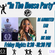 """The """"In The House Party"""" DJ Anointed Ear and MC RiRi 9.3.21 image"""