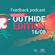 Feedback radio - Outhide festival special image