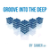 Groove Into The Deep 45 [2018] image