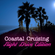Coastal Cruising, Night Drive Edition - chilled breezy grooves image