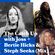 The Catch Up with Joss & Special Guests Bertie Hickey & stephseeks (Mix) - 18.02.19  FOUNDATION FM image