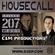 Housecall EP#207 (08/07/21) incl. a guestmix from C&M Productions image