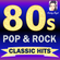 THE BEST 80's POP // 80's ROCK // 80's HITS // 80's PARTY image
