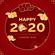 『DJ'JIAWEI』《大日子●快樂到鼠大團圓●氣勢如虹●勇氣胖嘟嘟●新年帥帥》CHINESE NEW YEAR REMIX 2020 image