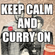 Keep Calm And Curry On – Episode 2: Attack Of The Cloves image