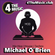 Micheal O'Brien - 4 The Music Exclusive mix - Twisted House image