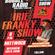 The Irie Franky Show #7 INTER. SISTA ARGIE image
