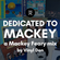 Dedicated to Mackey: A Mackey Feary Mix by Vinyl Don image