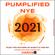 Harvs - Pumplified NYE 2021 image