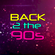 Back 2 The 90s - Show 19 - 02/10/2018 image
