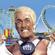 Smash FM - Music For Hulk Hogan (Part 5: High Noon At Mega Mountain) image