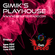 GIMIKS PLAYHOUSE   DEEP AND GROOVY    PLAYED FEB 19TH 2021 image