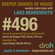 Deeper Shades Of House #496 w/ exclusive guest mix by LADY ZEEJAY image