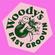 NU JAZZ + FUNK GROOVE_WOODY'S EASY GROOVIN #54 image