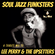 """Soul Jazz Funksters - Lee """"Scratch"""" Perry & The Upsetters Tribute Mix image"""