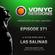 Paul van Dyk's VONYC Sessions 371 - Las Salinas image