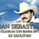 JOAN SEBASTIAN CLASICAS MIX- DJSAULIVAN image