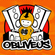OBLIVEUS MIX FOR FORTY FIVE DAY 2020 image