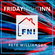 Friday Night Inn: Pete Williamson Classic Bangers - 26 June 2021 image