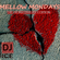 DJ Black Ice - Mellow Mondays: The Heartbreak Edition image