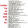 Cash Box Top 100 R&B Hits 1973 - Part 2 image