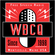 WBCQ - The Planet Shortwave Radio Broadcast TIGERTUNES! image