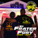 Si Frater & The Fury - IBIZA - SOS Strictly Old Skool Weekender - 02.09.17 image